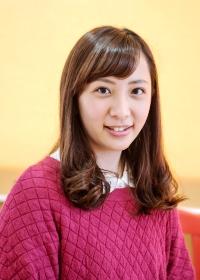 青田佳菜子さんの画像