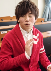 西谷尚斗さんの画像