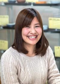 石井清香さんの画像